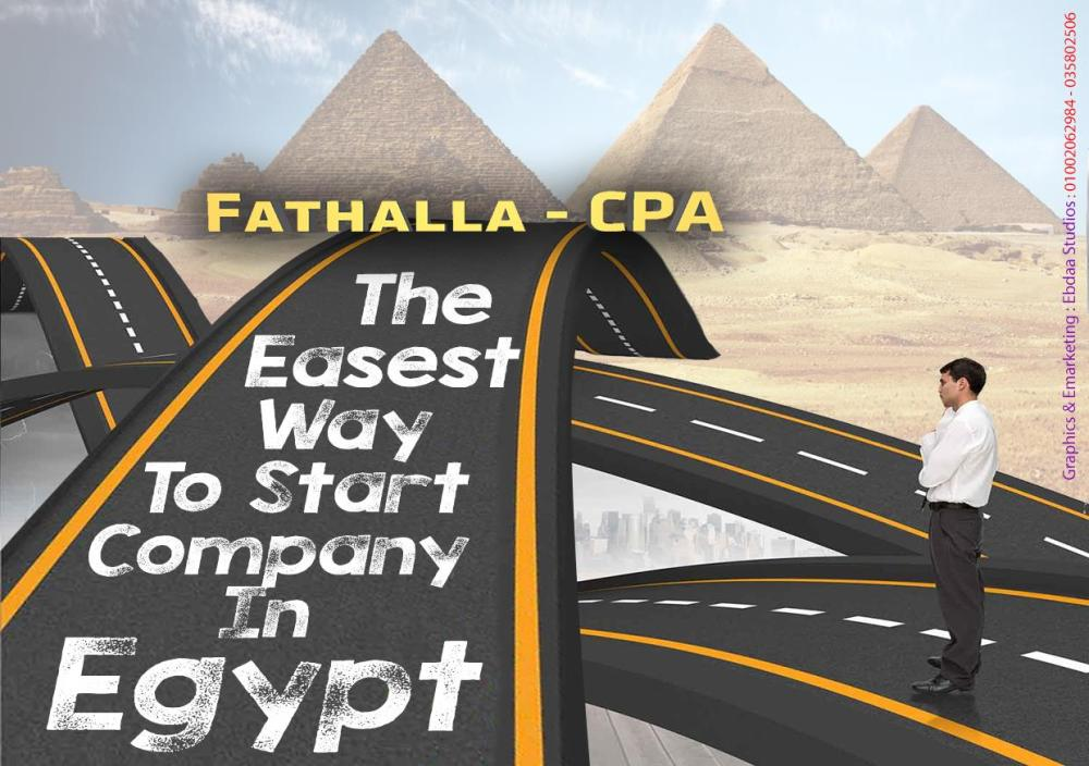 doing business in Egypt