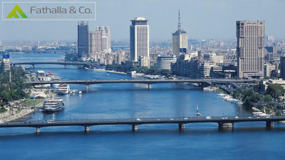 Create a company in Egypt 1